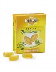 Juanola perlas 25 g limon