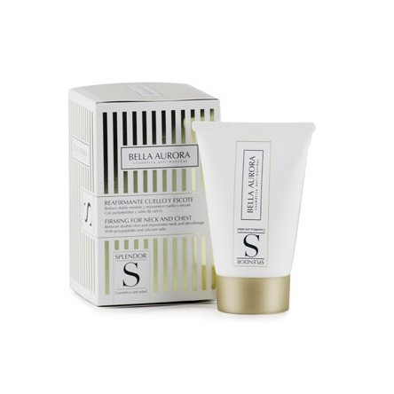 Bella aurora crema papada y cuello splendor 50 ml