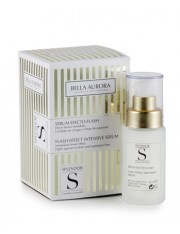 Bella aurora serum efecto flash splendor 30 ml