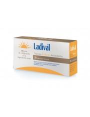 LADIVAL ANTIOXIDANTES 30 CÁPSULAS SOLARES