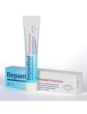Bepanthol pomada protectora rojeces y tatuajes 30 g.