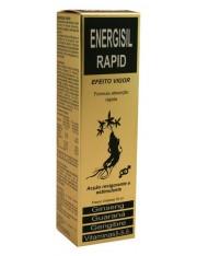 Energisil rapid efecto vigor monodosis de 30 ml