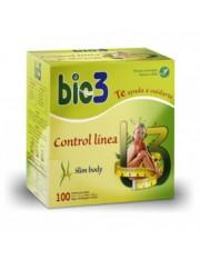 Bie3 control linea slim body infusion 1.5 g 100 filtros