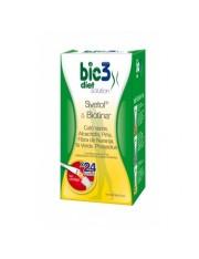 Bie3 diet solution stick soluble 4 g 24 unidades
