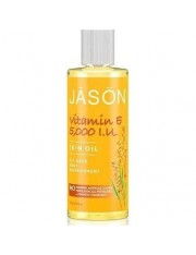 JASON ACEITE CORPORAL VITAMINA E 5000 UI 118 ML