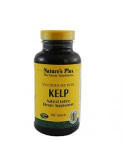 NATURE´S PLUS KELP (YODO) 300 COMPRIMIDOS