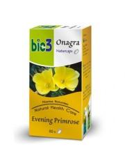 Bie3 onagra 500 mg 80 capsulas