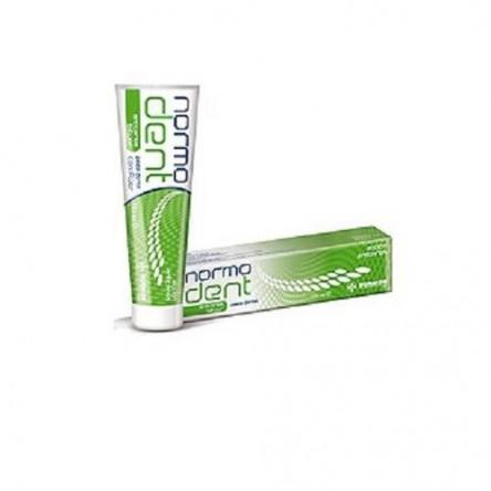 Normodent anticaries bifluor pasta dental 125 ml