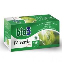 Bie3 te verde ecologico 1.8 g 25 filtros