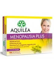Aquilea menopausia plus 30 capsulas