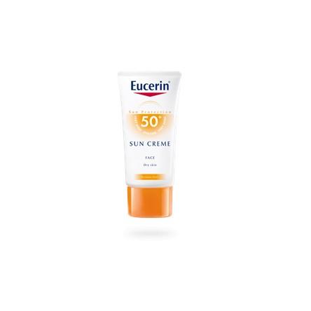Eucerin sun protection crema facial 50+ 50 ml