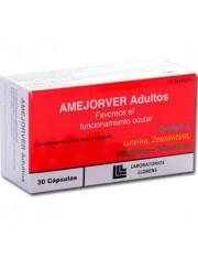 AMEJORVER ADULTOS 30 CAPSULAS