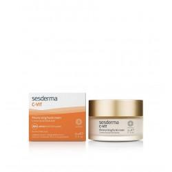 C-vit sesderma crema facial hidratante 50 ml