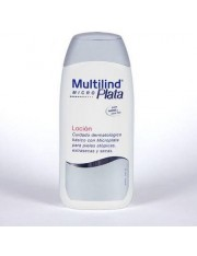 MULTILIND MICROPLATA LOCION 200 ML
