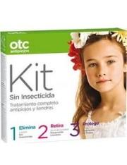 OTC ANTIPIOJOS KIT 1 2 3 SIN INSECTICIDA (TRATAMIENTO COMPLETO 1-2-3)