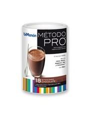 Bimanan metodo pro batido chocolate hiperproteica e hipocalorica formato economico 540 g