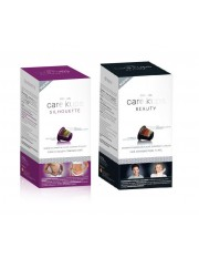 Care Kups pack forever young(silueta + beauty) Nespresso
