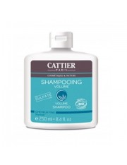CATTIER CHAMPU VOLUMEN CABELLO FINO 250 ML
