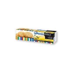 Bimanan metodo pro galletas limon y vainilla 156 g 24 galletas