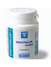 ERGYPHILUS CONFORT 60 CAPSULAS NUTERGIA