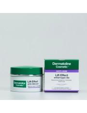 Somatoline Dermatoline lift effect crema día antiarrugas 50ml