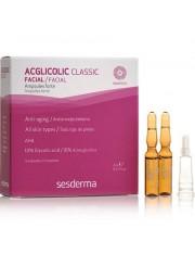 Acglicolic Classic ampollas Forte 5 unidades Sesderma