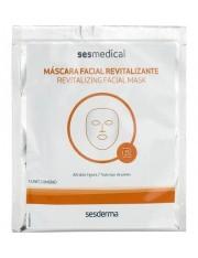 Sesmedical Mascarilla Facial Revitalizante, 1 Unidad Sesderma
