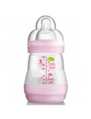 BIBERON ANTICOLICO MAM 160 ML +0 MESES