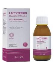 Lactyferrin Drinkable 120 ml Solución Sesderma