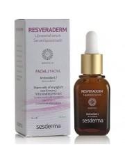 Resveraderm Liposomal Serum 30ml Sesderma
