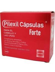 Pilexil forte cabello y uñas 100 capsulas
