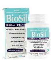 BioSil Generador de Colágeno 60 Capsulas