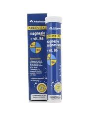 Arkovital magnesio + vit b6 21comprimidos efervescentes