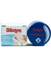 Blistex bálsamo reparación nariz y labios 7g