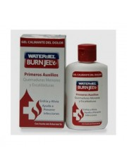 BURNJEL QUEMADURAS 80 ML