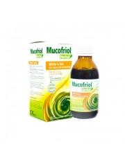 Mucofriol Herbal 180 g tos seca y productiva a partir de 1 año