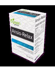 ANSIO RELAX 30 CAPSULAS BGREEN