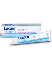 LACER FRESH GEL DENTIFRICO 125 ML