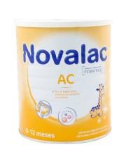 NOVALAC AC 800 G de 0 a 12 meses