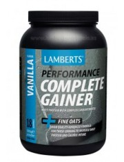 COMPLETE GAINER SABOR A VAINILLA 1.816 G LAMBERTS