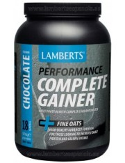 COMPLETE GAINER SABOR A CHOCOLATE 1.816 G LAMBERTS