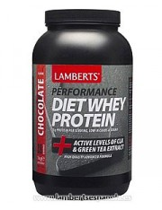 DIET SHAKE CHOCOLATE 1000 G LAMBERTS