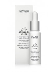 IQUALOGY WHITE BABE SERUM INTENSIVO UNIFICA TONO 30 ML