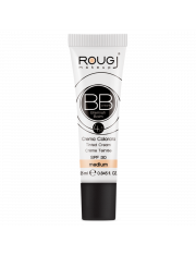 ROUGJ MAKE UP CREMA COLOR SPF 25 MEDIO 25 ML