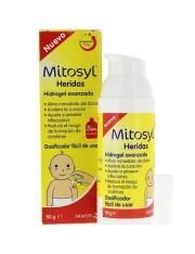 MITOSYL HERIDAS HIDROGEL APOSITO 50 G