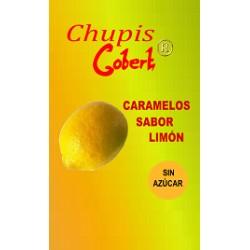 Caramelos chupis eucalipto