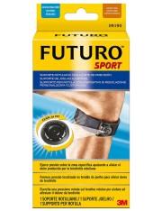 3M FUTURO SPORT SOPORTE ROTULIANO CON AJUSTE DE ALTA PRECISION 31.8 CM - 44.5 CM