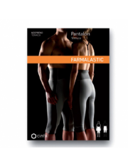 Pantalon termico neopreno farmalastic t- 2 (cintura 70-80 cm) cinfa