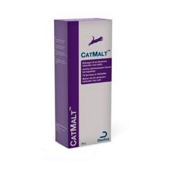 Catmalt malta felina pasta 50 ml para reducir la formacion de bola de pelo