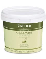 Cattier arcilla verdelista para su uso 1,350 kg